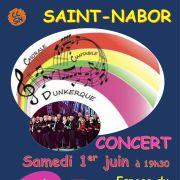 Chorale Cantabile de Dunkerque