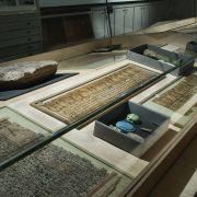 Collections antiques | Visites guidées