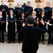 Chœur a capella Cant Anima