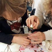 Atelier parent-enfant l Parfums de Noël