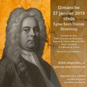 Concert participatif - Le Messie de Haendel