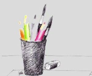 Initiation dessins pour enfants