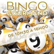 Bingo Gourmand