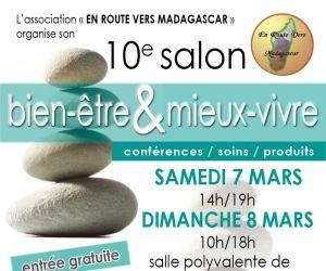 10è Salon Bien-Etre & Mieux-Vivre