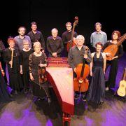Musique baroque à travers l'Europe