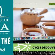 Cycle découverte - 2 ateliers avec l\'école de thé.