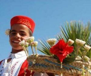 Journée de la Tunisie