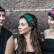 Concert aux fenêtres : Ispolin (rue de Thiviers)