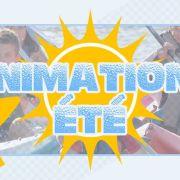 Animations d\'été