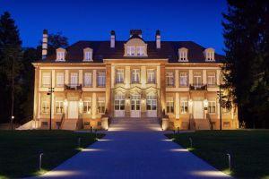chateau hochberg hotel et restaurant by lalique wingen-sur-moder