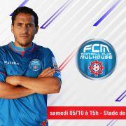 FC Mulhouse - RC Lens