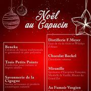 Noël 2017 à Kaysersberg : Noël au Capucin