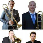 Festival de Trombone d\'Alsace 2019 : Sliding Quartet