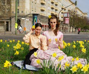 Jade & Amélie : Cabaret Love