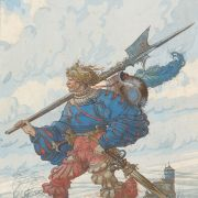 « Leo Schnug, entre mythes et réalités », par Philippe WENDLING