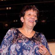 Rencontre autour des mots avec Messa Saltzmann