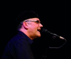 Concert jazz Kameleon Big Band - Breiti & The Big Easy Gators