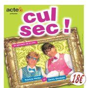Cul Sec