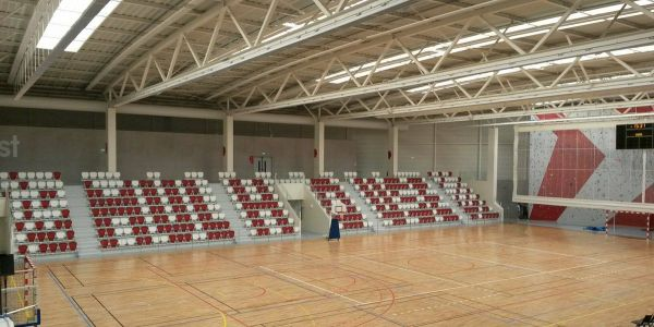 Salle Sportive de la Doller