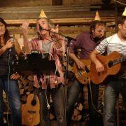 Journées Musicales au Pays de Thann-Cernay : Les amis de Bernadette et On a r\'trouvé les clés