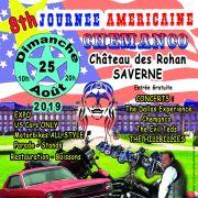 Journée Américaine Chemanco