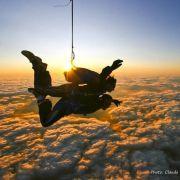 Sauts en parachute