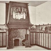 L'Alsace saisie par le folklore et la Volkskunde