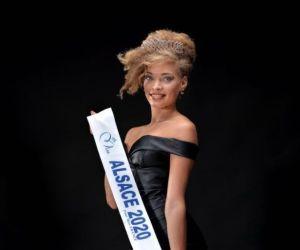Séance dédicace - Miss Alsace 2020