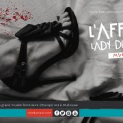 Murder Party - L\'affaire Lady Diamond