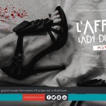 Murder Party - L\'affaire Lady Diamond
