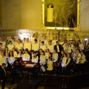 Concert d'hiver à Bouxwiller
