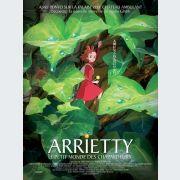 Ciné Concert Arrietty