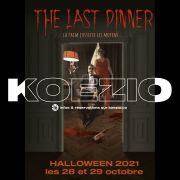 Halloween Koezio - The Last Dinner