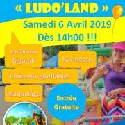 Ludo\'Land