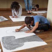 Stage d\'art thérapie -  enfants