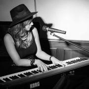 Natacha Andréani (The Voice 3) en Web-Concert