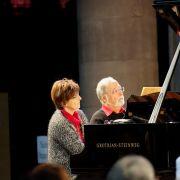 Concert du Duo Emosso