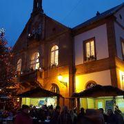 Noël au Pays des Bucherons