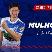 Coupe de France : FC Mulhouse / SA Epinal