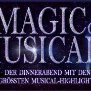 Word of Dinner | Magic of Musicals