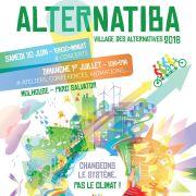 Alternatiba : la soirée concerts