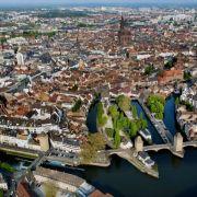 Les visites flash : Grande-île et Neustadt