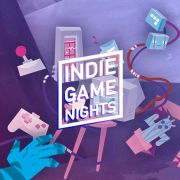 Indie Game Nights #4