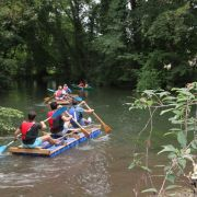 Alsace Ecotourisme : Les aventuriers du Rhin Tortu