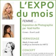 Noël Keiflin - Femme…