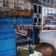 L\'école au centre-ville de Sainte-Marie-aux-Mines