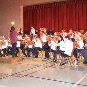 Gala Musique Municipale de Willer sur Thur