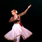 Stage de danse Kathak, Tabla et Sitar