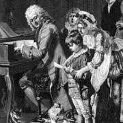 Bach, Père et Fils