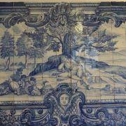 Le gland et la citrouille - La Fontaine sacré et profane